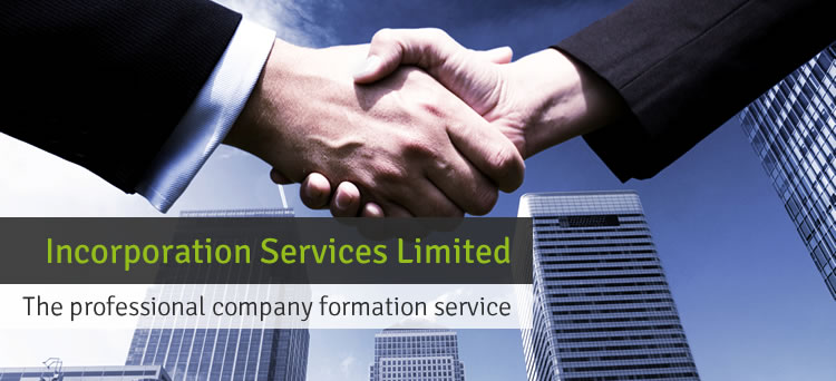 Incorporation Services Ltd